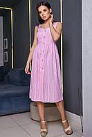 Летнее платье-сарафан   SV  3445, фото 1