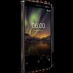 Смартфон Nokia 6.1 4/64GB Black Уценка, фото 2