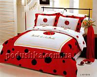 Комплект постели Lady Bug, Le Vele Полуторный комплект