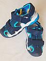 Босоножки сандалии летние на мальчика ТМ Clibee размеры 26- 31, фото 3