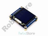 OLED дисплей Waveshare 1,5 дюймов 128х128
