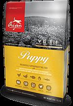 Корм Orijen (Ориджен) для щенков всех пород, Puppy 6 кг