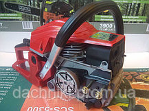 Бензопила Goodluck 4500E 1-шина 1-цепь, фото 3