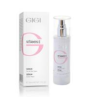 Сыворотка (Серум)  для лица GIGI VITAMIN E Serum 30 ml