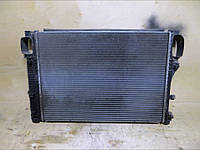 Радиатор охлаждения Mercedes W221 S-Class, S320 CDI, 2007 г.в. A2215002603
