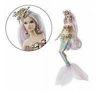 Коллекционная Барби русалочка муза Barbie Mythical Muse Mermaid Enchantress