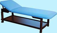 """Стол, (кушетка)стационарный смотровой физиотерапевтический """"Statix"""" - 3"""