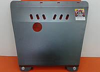 Защита двигателя RENAULT Kangoo 2 2008-