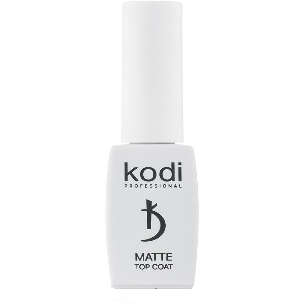 Матовый топ Kodi Velour 8 мл