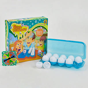 Настольная игра Яйце розбиваки, фото 2