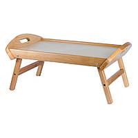 Столик для завтрака HouseWood (бук) HW-00002