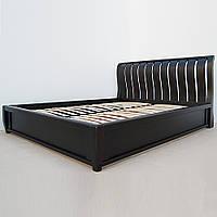 Кровать HouseWood ВЕНЕЦИЯ 160х190см (венге) HW-00101