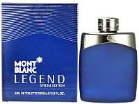 Montblanc Legend Special Edition - мужская туалетная вода
