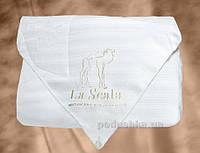Одеяло монгольский верблюжонок La Scala 160х220 см вес 1100 г