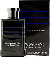 Baldessarini Secret Mission - мужская туалетная вода