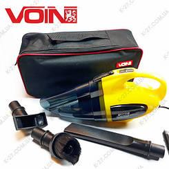 Автомобильный пылесос VOIN VL-330 (12 вольт)