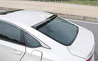 Козырёк спойлер заднего стекла Honda Accord 2018+ г.в. Хонда Акорд, фото 1