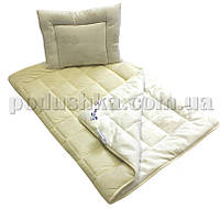 Детский комплект Бамбино Billerbeck с одеялом облегченное 110х140 см + подушка 40х55 см
