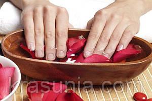 Домашние ванночки и другие манипуляции для улучшения состояния ногтей