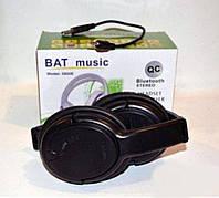 Наушники Bluetooth BAT-5800E, Черные