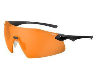Окуляри R2 VIVID чорний мат лінзи фотохромні Orange, фото 2