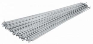 Спиця, 2.0 / 276 мм, нержавіюча сталь, без ниппеля