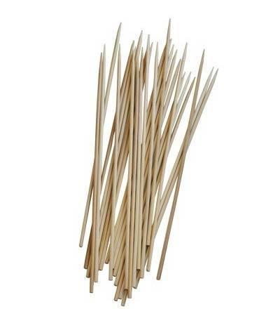 Бамбуковые шпажки 15 см