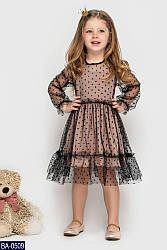 Дитяче нарядне плаття на дівчинку на ріст від 92 до 122 Одеса 7 Км