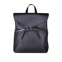 Женская сумка-рюкзак Jizuz Balance BL292610B, черная, фото 1