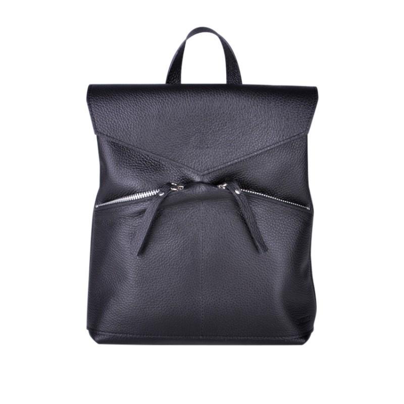 Женская сумка-рюкзак Jizuz Balance BL292610B, черная