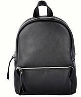Женский кожаный рюкзак Jizuz Pilot S PS312511BG, черный, фото 1