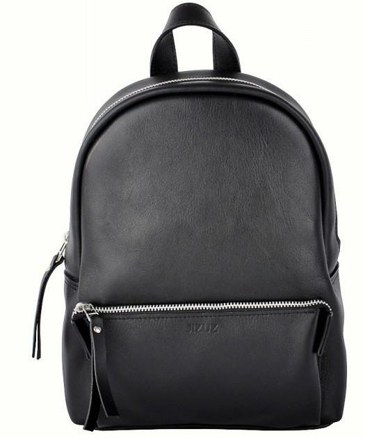 Женский кожаный рюкзак Jizuz Pilot S PS312511BG, черный