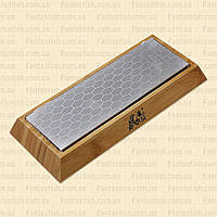 Алмазный точильный брусок 1103 для заточки ножей, садовых и различных инструментов по дереву MHR /84-02