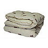"""Одеяло """"Караван"""" бязь  шерстипон (50% шерсти) 400 г/м2  1,5 145 х 210см"""