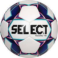Мяч футбольный для детей SELECT TEMPO TB (размер 4)