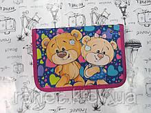 Пенал Bears JO-18122 Josef Otten 1 отделение 2 отворота
