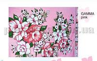 Простынь махровая Le Vele Gamma Pink 180х230 см
