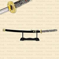 Самурайский меч КАТАНА 4145 сувенир MHR /84-02