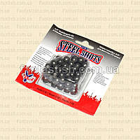 Шарики для рогатки 3140 (диаметр 10 мм) 75 шт. MHR /18-1