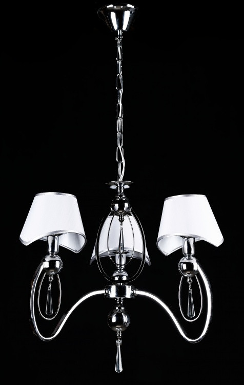 Современная люстра в классическом стиле L30276