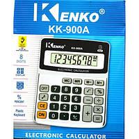 Калькулятор KK 900A, фото 1
