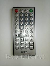 Пульт Mystery MTV760CU