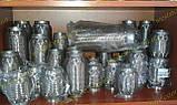 Гофра глушителя 50х200 (3-хслойная) Ланос Lanos, фото 2