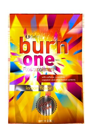 Burn One «Берн Ван» порошок 300 г.
