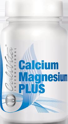 Calcium Magnesium Plus (caps 100) (капсули, 100 шт.)
