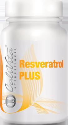 Resveratrol Plus Общеукрепляющее средство (капсулы, 60 шт.)