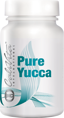 Pure Yucca Юка (капсули, 100 шт.)