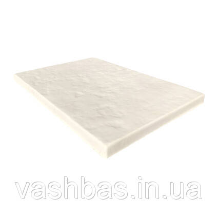 Aquaviva Террасная плитка Aquaviva 450x300x25 мм, римская