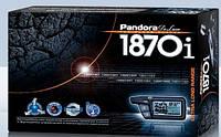 Автомобильная охранная система Pandora DeLuxe 1870i-mod (2009.10)