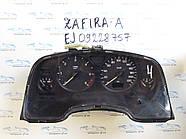 Панель приборов Опель Зафира А, opel Zafira A 09228757 2.0DTI №4